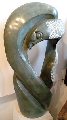 Shona sculptures from Zimbabwe featured at Gems of Africa Gallery in Atlanta - Gems of Africa Gallery