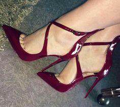 Killer heels www.ScarlettAvery.com