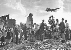 June 24, 1948 – Start of the Berlin Blockade: the Soviet Union makes overland travel between West Germany and West Berlin impossible