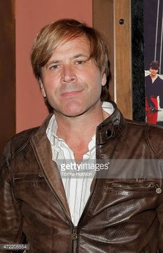 Steve Norman attends the premiere of 'Soul Boys of the Western World: Spandau Ballet' at Sundance Cinema on May 4, 2015 in Los Angeles, California.