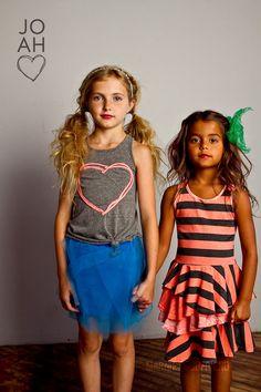 JOAH LOVE SPRING/ SUMMER 2013 COLLECTION  http://shopjoahlove.com  #kids #style #joahlove