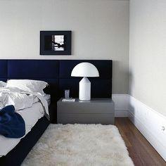 ZA House by Studio Guilherme Torres  #homeadore #bedroom #bed #interior #interiors #interiordesign #interiordesigns #residence #home #casa #property #flat #apartment #loft #saopaulo #brazil #studioguilhermetorres