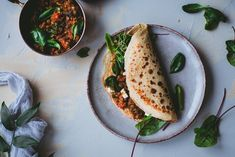 linssiletut2-2 Avocado Toast, Tacos, Breakfast, Ethnic Recipes, Food, Morning Coffee, Essen, Meals, Yemek