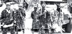Welcome to Nonsoloaded's blog: Boko Haram attack military formation in Gombe, sta...