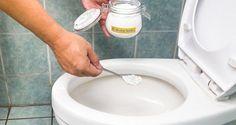 Banheiro cheiroso e limpo de 2 a 3 vezes por semana é a dica, mas na verdade ninguém gosta disso. E os produtos químicos são prejudiciais mas não nesta dica