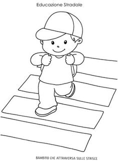 Preschool Learning Activities, Indoor Activities For Kids, Preschool Worksheets, Special Education Classroom, Early Education, Coloring For Kids, Coloring Books, Door Decoration For Preschool, Teaching Safety