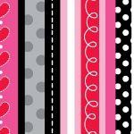 So Sweet Love - striped