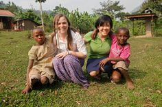 FIMRC: Foundation for International Medical Relief of Children. Non-profit organization on a mission to bring improved healthcare to communities in the developing world.