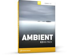 The Ambient EZmix Pack isa collection of settings specifically aimed at creating large, reverberant soundscapes. A creative toolbox, perfect for use in atmospheric compositions spanning anything frommotion picture scorestomodern popand a wide array of other musical contexts.  It comes ...