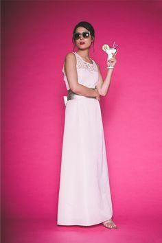 Les Mariées Fox - Créatrice de robes de mariée - Paris| Modèle : Lydia | Photographe : Alex TOME  | Donne-moi ta main - Blog mariage