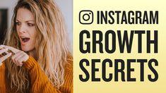 DOUBLING MY INSTAGRAM GROWTH (2019) Amanda Bucci, Media Marketing, Digital Marketing, Real Followers, Free Training, Lead Generation, Ninja, Seo, Blogging