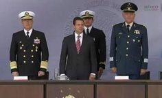 Llaman Fuerzas Armadas a combatir corrupción