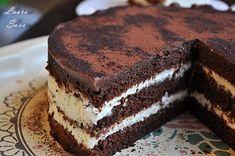 Kefir, Tiramisu, Cooking, Cake, Ethnic Recipes, Desserts, Food, Kitchen, Russian Recipes