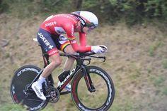 Tour de France etappe 20