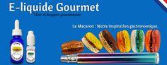 E-liquides Gourmet : e liquide gourmand 100% français pour votre e-cigarette :  http://www.e-liquide-gourmet.fr/6-e-liquides-gourmands