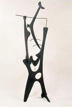 Isamu Noguchi 野口 勇 (1904-1988) Hérodiade Mirror (Torso) 1944-1994