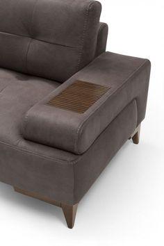 Corner Sofa Design, Sofa Bed Design, Living Room Sofa Design, Adams Furniture, Sofa Furniture, Drawing Room Furniture, Round Sofa, Green Sofa, Diy Sofa