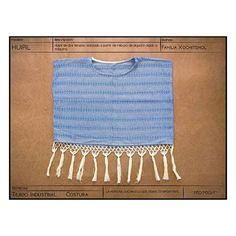 Nuevos huipiles en nuestra tienda en linea @kichink  #hechoamano #handmade #textil #textile #modaetica #ethicalfashion #modalenta #slowfashion #comerciojusto #fairtrade #fairtradefashion #revolucionmoda #fashionrevolution #algodón #cotton #pedal #loom