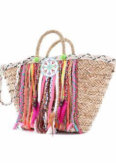 Mood Fashion * Beach Bag