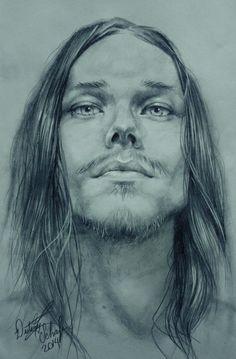 Aleksander Vinter (Savant) by gimmegammi