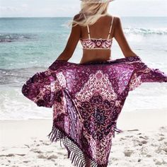 Nice 41 Sexy Beachwear You Must Try https://clothme.net/2018/04/01/41-sexy-beachwear-you-must-try/
