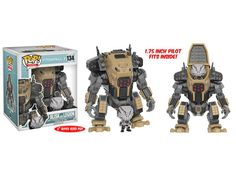 #transformer pop games: pop & buddy titanfall 2 - blisk & legion