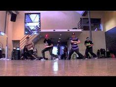 S**t Kingz :: Death of Auto-Tune :: Urban Dance Camp