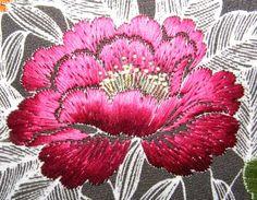 Japanese Bunka Embroidery - The Art of Thread