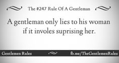 Gentlemen rules Gentleman Rules, Guys, Feelings, Math, Quotes, Relationships, Quotations, Math Resources, Relationship