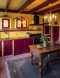 Goedenberg; Keuken Kitchen Island, Dreams, Table, Furniture, Home Decor, Island Kitchen, Decoration Home, Room Decor, Tables