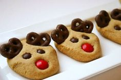 25 Best Christmas Cookie Exchange Recipes - Pretty My Party