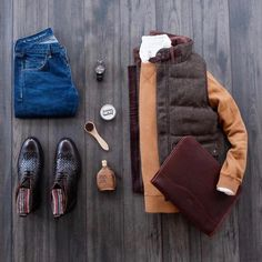 and offers a range of men's products and style tips Gents Fashion, Men Fashion Show, Cozy Fashion, Stylish Men, Men Casual, Fashion Network, Men's Wardrobe, Sharp Dressed Man, Fashion Updates
