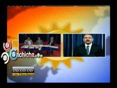 Opinion de discurso de danilo Prog.#Matinal. #video   Cachicha.com