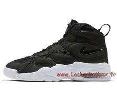 newest c5279 8ead1 Homme Nike Air Max 2 Uptempo QS Noires 919831001 Chaussures Officiel Pas  cher - 1705300900 -