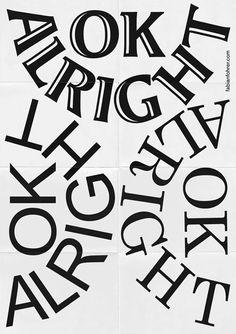 Fabian Fohrer : Un poster par jour