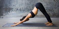 Strength Building Yoga Poses For Newbies