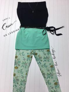Cassie skirt as a sleeveless shirt! Beautiful! 😍 Hello Date night!