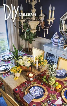 30 Tips for Fabulous Fall Decor