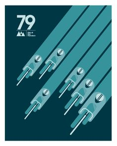 vintage cycling & sport posters spotted by veerle; staying a while in my mind's eye