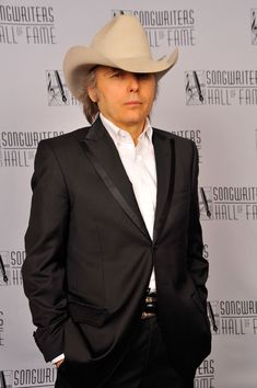 Dwight Yoakam Songwriters Hall Of Fame 42nd Annual Induction And Awards Backstage Country Music