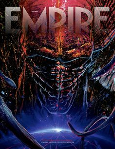 Independence Day - Resurgence : Les images inédites d'Empire - Unification…