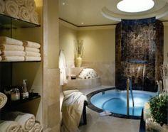 Hair drying stations | Luxury salon, Home decor, Salon ...