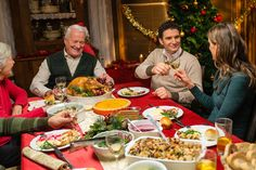 Holiday season meal tips when you're pinched for time!
