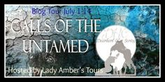 Author Sandra Love: Calls of the Untamed by: Eri Nelson Blog Tour and ...