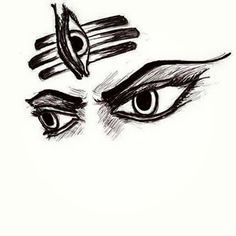 Best shiva tattoos designs ide as Shiva Tandav, Shiva Art, Hindu Art, Ganesha Art, Lord Shiva Hd Wallpaper, Lord Shiva Sketch, Trishul Tattoo Designs, Shiva Tattoo Design, Shiva Photos