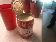 Post with 0 votes and 3916 views. Asked my mainlander roomate to open a can of Carnation milk for our coffee. Turned around to see this. Newfoundland Recipes, Newfoundland Canada, Newfoundland And Labrador, Crazy Day, Carnations, Milk, Canning, Sweet, Funny