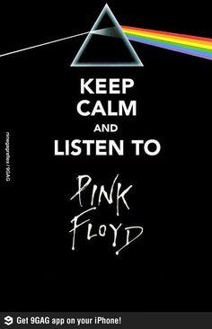 PINK FLOYD > All
