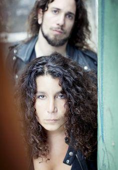 Selim and Farida Lemouchi, The Devil's Blood
