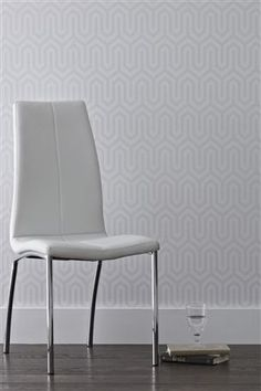 Buy Natural Geometric Wallpaper from the Next UK online shop