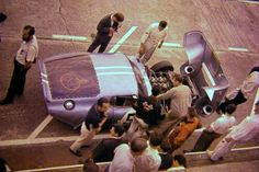 1964 LeMans Shelby Cobra Daytona Coupe #5 Dan Gurney, Bob Bondurant